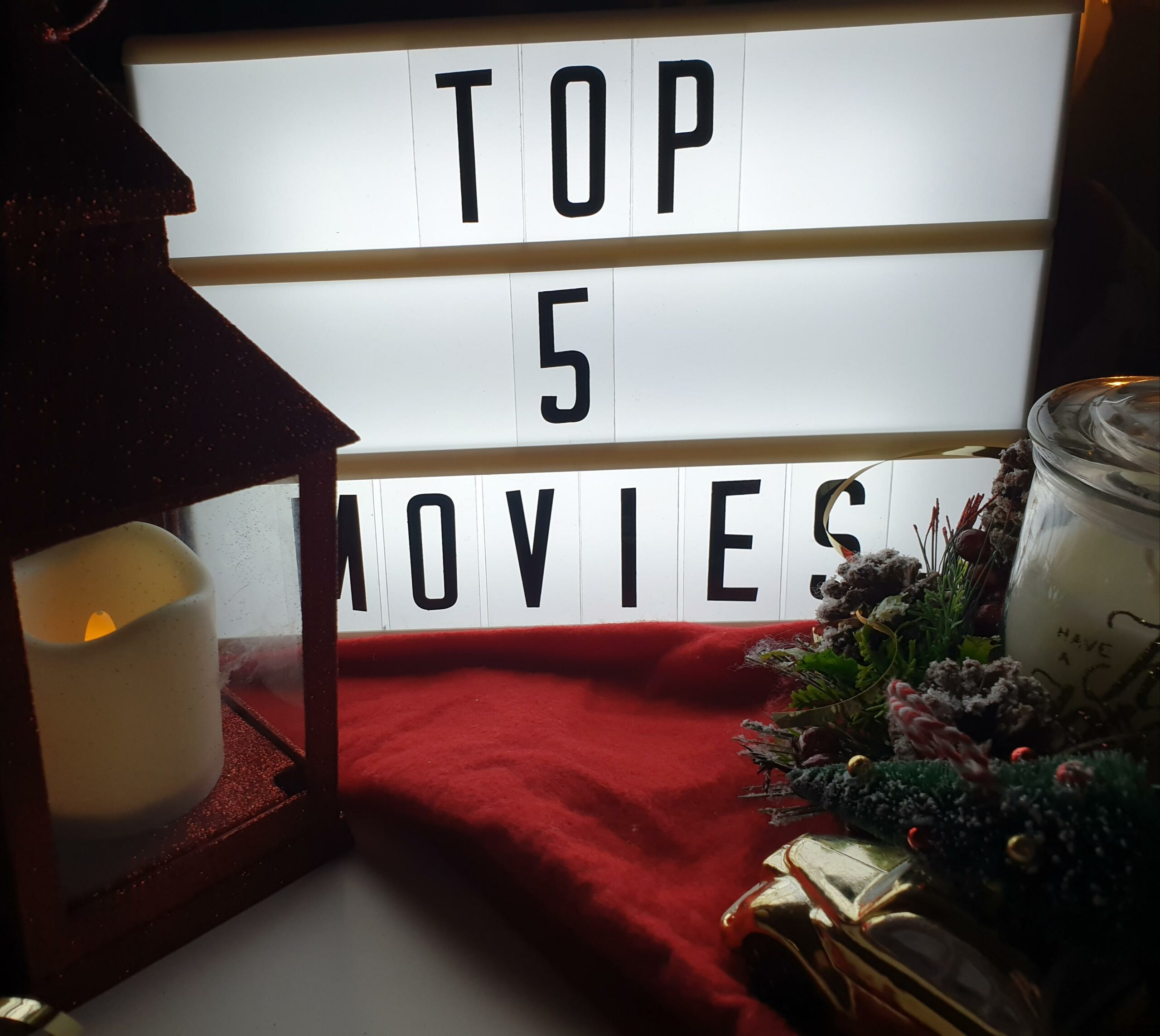 20 Christmas Traditions to Start with your Family