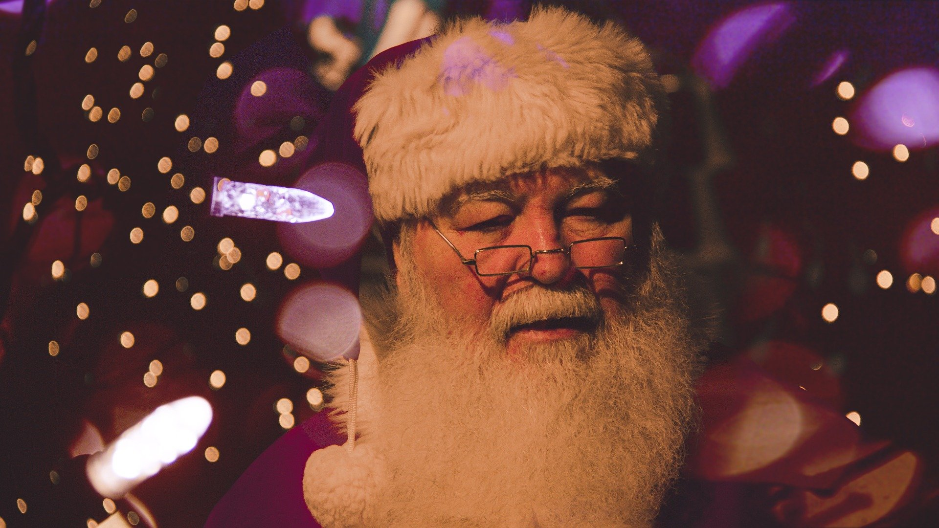 My Top Five Must Watch Christmas Movies